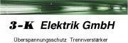 Klaus Dreikorn 3-K Elektrik GmbH, Mühlacker