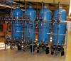Kiesfiltrationen im Mehrschichtverfahren