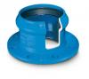 Formstücke für PVC-Druckrohre