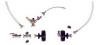 Dichtheitsprüfgeräte z B mit pneumatischen Rohrverschlüssen