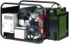 MiniGenerator Benzin