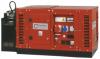 MiniGenerator Diesel luftgekühlt Silent