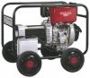 MiniGenerator Zubehör luftgekühlte Motoren