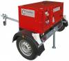 MiniGenerator Zubehör wassergekühlte Motoren