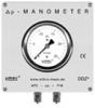 Differenzdruck-Manometer