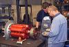 E-Motoren Generatoren