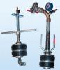 Prüfverschlüsse für Wasser Luft oder Gas