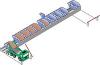 Container Containerverschiebeanlagen