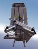 5 Automatisch reinigende Platten-Rohrmagnete - Detailinformationen
