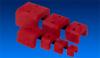 2 Hufeisenmagnete aus AlNiCo 500 - Detailinformationen