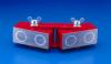 6 Permanent-Magnetpositionierer verstellbar und Permanent-Magnetblöcke - Detailinformationen