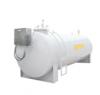 Tankstationen für Pflanzenöl und Bioethanol