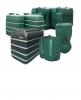 Lagertanks aus PE
