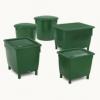 Wasserbehälter und Regentonnen 210-650 l