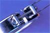 Gehäuses AZUD - Filter-Systeme
