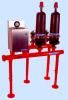 Filteranlagen AZUD Helix automatic