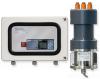 USR-S | Ultraschall-Reinigungssystem für Prozess-Flüssigkeitssensoren