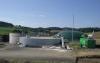 Biogasanlage Olesnice