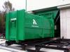 Containerfahrwagen
