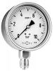 Rohrfeder-manometer - Industrie-ausführung