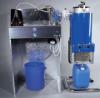 Kombination Waschgerät Wasseraufbereitung