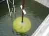 HYPERPITCH Schwimmschlammpaddel