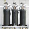 Biogas Optimierung von Biogasprozessen