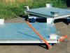 Container-Transportwagen