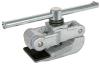 Einzelteile für Bahnerdungsvorrichtungen – E+K-Vorrichtungen