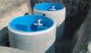 Abwasservorbehandlungs- anlagen und sonstige Schächte
