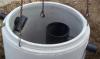 Regenwassernutzung -behandlung