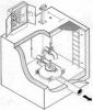 0141 Hydraulisch-elektronischer Abflussregler UFT-FluidVortex-E