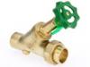 KFR-Ventile mit Lötanschluss Pressverschraubung Pressnippel Steckverbinder