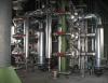 Entwässerung von Alkoholen Bio-Ethanol Fuel-Ethanol