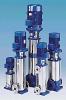 Vertikaltauchpumpe Typ SSV