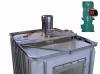 IBC-Containermischer