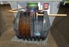 SBR-Kleinkläranlage System Klaro Easy