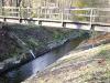 Hochwasserschutz - Durchflussmessung im offenen Gerinne