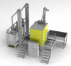 elektrostatische Separatoren