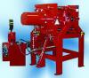 Hochdruck-Kammer-Filterpressen