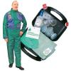 Schutzausrüstung -anzüge