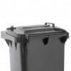 Müllgroßbehälter aus Kunststoff 80 Liter