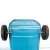 Müllgroßbehälter aus Kunststoff 240 Liter