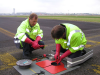 Isolierende Ausrüstung für Flughafenbefeuerung