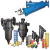 Kunststoff-Gehäuse und Halbautomatische Filter