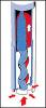 Pumpe F 550 Smit Drehstrommotor