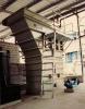Abwasseraufbereitung Schlammeindickung und Komponenten
